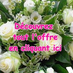 FLEURS MARIAGE LA MARTINIQUE