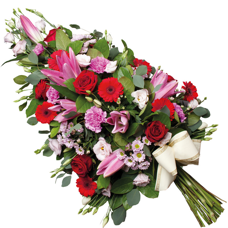 Gerbe de fleurs