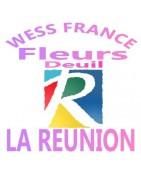 FLEURS DEUIL LA RÉUNION